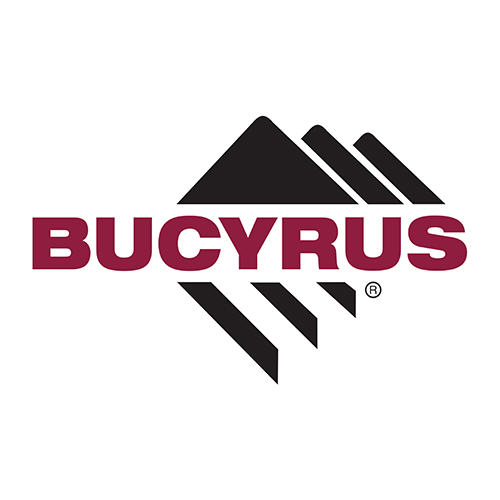 Bucyrus Spares & Components for Earthmoving, Mining & Construction