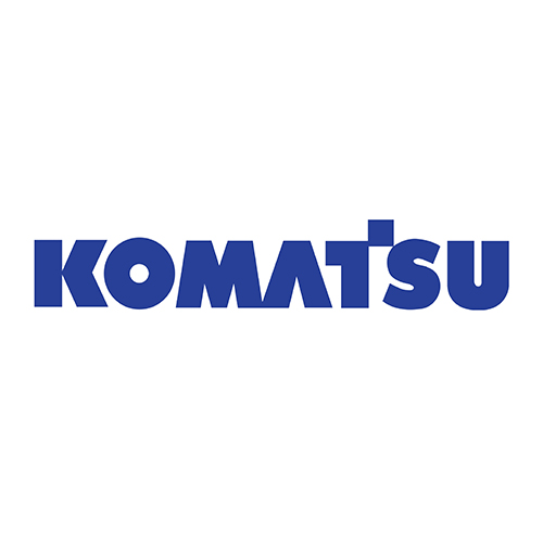 Komatsu Spares & Components for Earthmoving, Mining & Construction