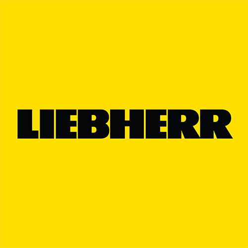 Liebherr Spares & Components for Earthmoving, Mining & Construction